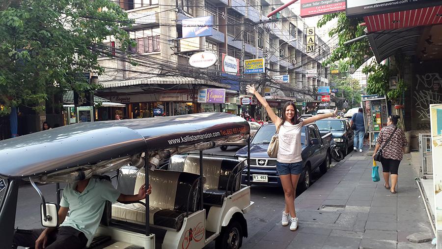 One Travel Please Bangkok