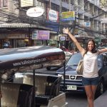 5 days in Bangkok