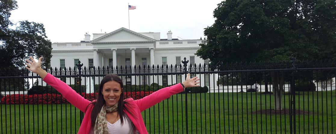 24 hours Washington - One Travel Please