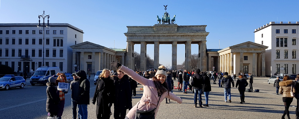 What to do 4 days in Berlin